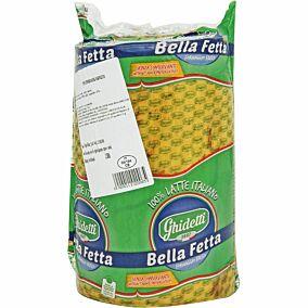 Τυρί ΘΩΜΑΔΑΚΗΣ πρόβολα καπνιστή Ιταλίας (~2kg)
