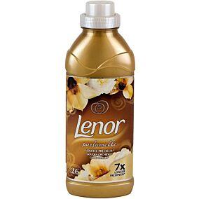 Μαλακτικό ρούχων LENOR gold orchid συμπυκνωμένο (26μεζ.)
