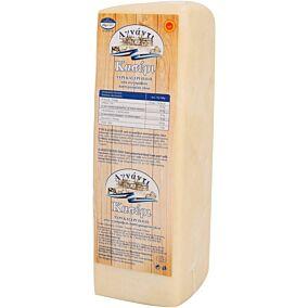 Τυρί ΑΓΝΑΝΤΙ κασέρι ΠΟΠ (~2,6kg)