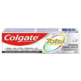 Οδοντόκρεμα COLGATE advanced enamel health (75ml)