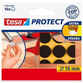Τσοχάκια προστασίας TESA 18mm