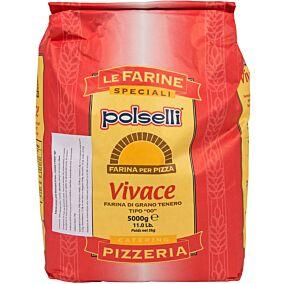 Αλεύρι LE FARINE Polselli vivace (5kg)