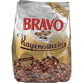 Καφές BRAVO Καφεκοπτείο ελληνικός (300g)