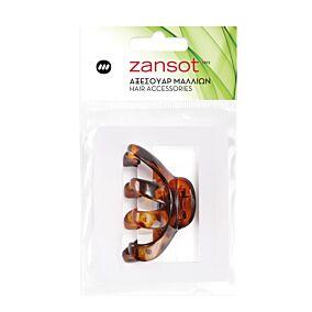 Κλάμερ μαλλιών ZANSOT χταποδάκι classic μεγάλο
