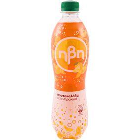 Αναψυκτικό ΗΒΗ πορτοκαλάδα (500ml)