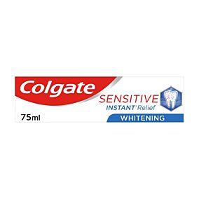 Οδοντόκρεμα COLGATE sensitive pro-relief whitening (75ml)