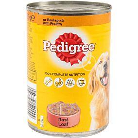 Τροφή PEDIGREE σκύλου με 5 πουλερικά (400g)