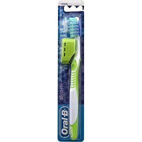 Οδοντόβουρτσα ORAL B 3d white cool medium