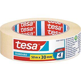 Χαρτοταινία TESA γενικής χρήσης 50m x 30mm
