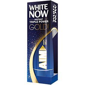 Οδοντόκρεμα AIM white gold now (50ml)
