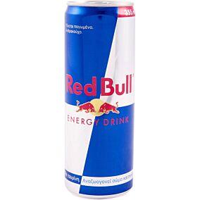 Ενεργειακό ποτό RED BULL energy (24x355ml)
