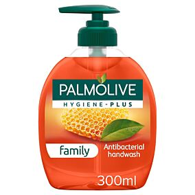 Κρεμοσάπουνο PALMOLIVE Hygiene Plus (300ml)