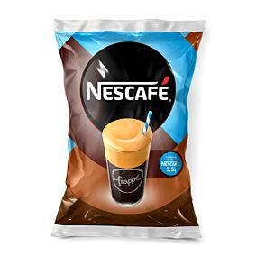 Καφές NESCAFÉ frappe ready to make με σέικερ (3,5g)