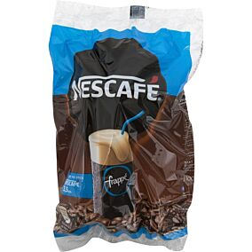 Καφές NESCAFÉ frappe ready to make με σέικερ (50x3,5g)