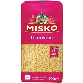 Πάστα ζυμαρικών MISKO πεπονάκι (500g)