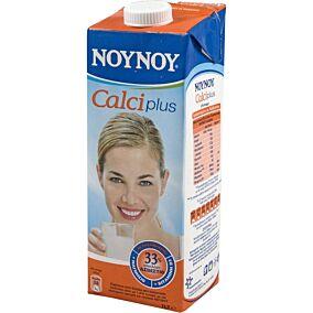 Ρόφημα γάλακτος ΝΟΥΝΟΥ calci plus υψηλής παστερίωσης (1lt)