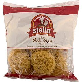 Πάστα ζυμαρικών STELLA φιδές ψιλές (250g)