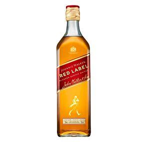 Ουίσκι JOHNNIE WALKER red label (700ml)