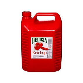 Κέτσαπ DELICIA (4,5kg)