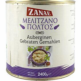 Μελιτζανοπολτός ZANAE (2,4kg)