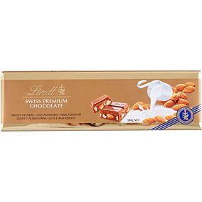 Σοκολατάκια LINDΤ αμυγδάλου (300g)
