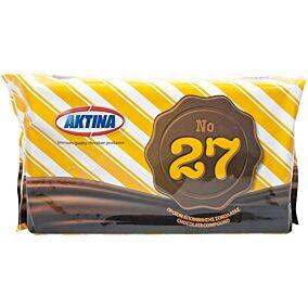 Κουβερτούρα ΑΚΤΙΝΑ Νο.27 (2kg)
