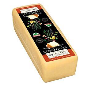 Τυρί ΤΥΡΑΣ κεφαλοτύρι αγελαδινό (~2,5kg)