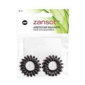 Λαστιχάκια μαλλιών ZANSOT αδιάβροχα σπιράλ