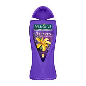 Αφρόλουτρο PALMOLIVE Aroma Sensations So Relaxed (500ml)