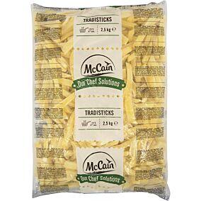 Πατάτες MCCAIN Tradistick κατεψυγμένες (2,5kg)