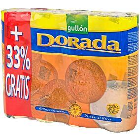 Μπισκότα GULLÓN MaRia DoRaDa (4x200g)