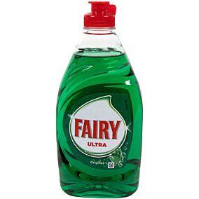 Απορρυπαντικό πιάτων FAIRY regular, υγρό (10x400ml)