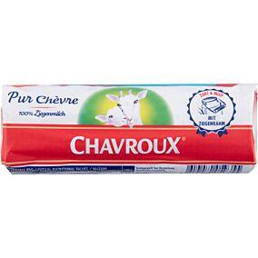 Τυρί EUROFOOD La Buche κατσικίσιο (150g)