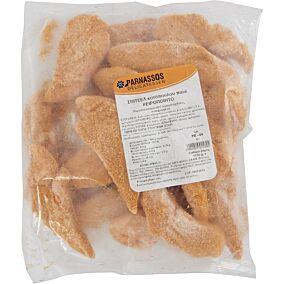 Σνίτσελ κοτόπουλο ΠΑΡΝΑΣΣΟΣ πανέ κατεψυγμένα (1,5kg)