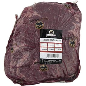 Βόεια BLACK ANGUS ελιά άνευ οστού νωπή σε vacuum Ιρλανδίας (~4kg)