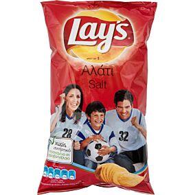 Πατατάκια LAY'S με αλάτι (240g)