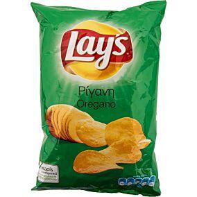 Πατατάκια LAY'S ρίγανη (150g)