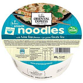 Pot Noodles ORIENTAL EXPRESS γουόν τον (85g)