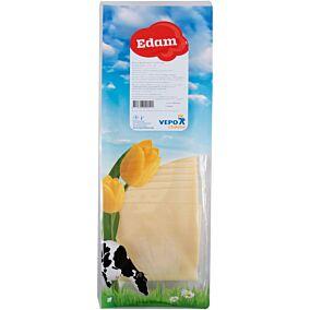 Τυρί VEPO edam 40% λιπαρά σε φέτες (500g)