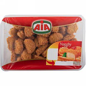 Κοτόπουλο AIA μπουκιά πανέ νωπό σε συσκευασία τροποποιημένης ατμόσφαιρας Ιταλίας