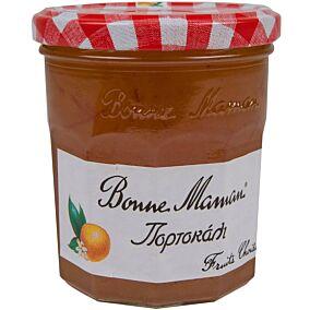 Μαρμελάδα BONNE MAMAN πορτοκάλι (370g)