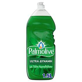 Απορρυπαντικό πιάτων PALMOLIVE regular, υγρό (1500ml)