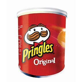 Πατατάκια PRINGLES Original small (40g)