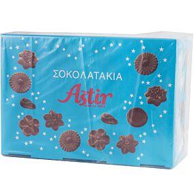 Σοκολάτα ASTIR Join γάλακτος με γέμιση καραμέλα (3kg)