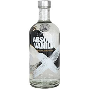 Βότκα ABSOLUT Vanilla (700ml)