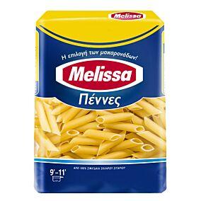 Πάστα ζυμαρικών MELISSA πέννες (500g)