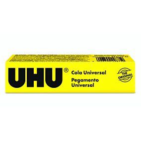 Κόλλα UHU γενικής χρήσης No.13 35ml (10τεμ.)