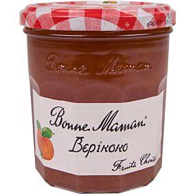 Μαρμελάδα BONNE MAMAN βερίκοκο (370g)