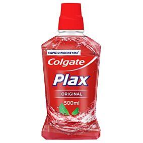 Στοματικό διάλυμα COLGATE Plax origin (500ml)