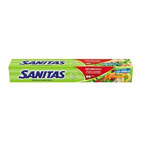 Μεμβράνη SANITAS Easy cut 50m (11τεμ.)